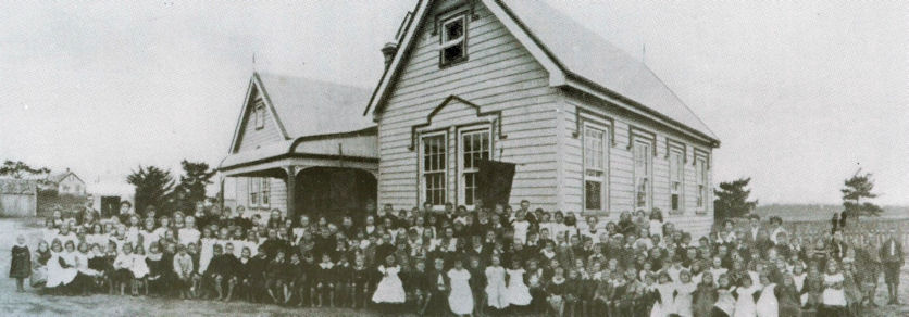 The Te Kopuru Primary School
